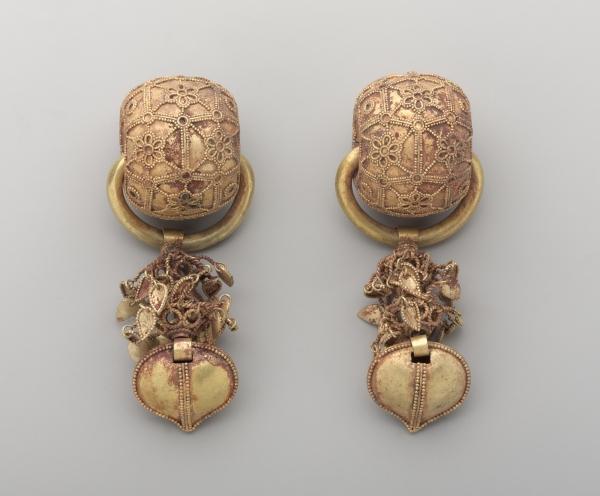 Earrings Korea