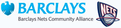 Barclay's Foundation Logo