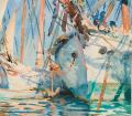 Members Curator Tour: <i>John Singer Sargent Watercolors</i>