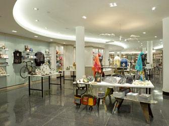 Brooklyn Museum Event Museum Shop
