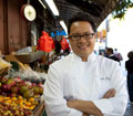 Talk: <i>Connecting Cultures</i> with Chef Dale Talde