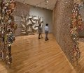 Sensory Tour: <i>Gravity and Grace: Monumental Works by El Anatsui</i>
