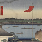 Hiroshige's One Hundred Famous Views of Edo