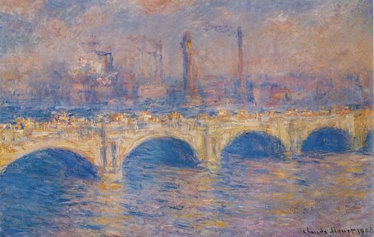 Monet's \...