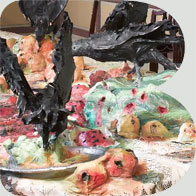 Valerie Hegarty: Alternative Histories